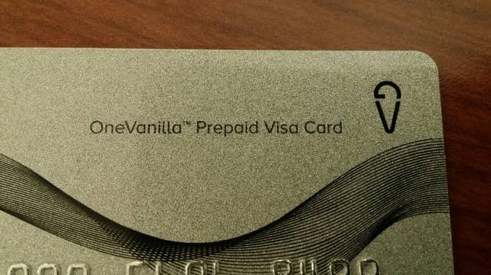 OneVanilla-card